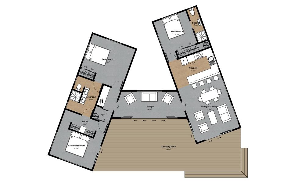 Quest Floorplan