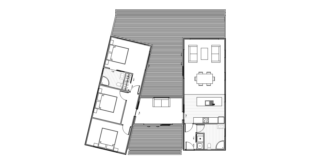 Hayes - Floor Plan