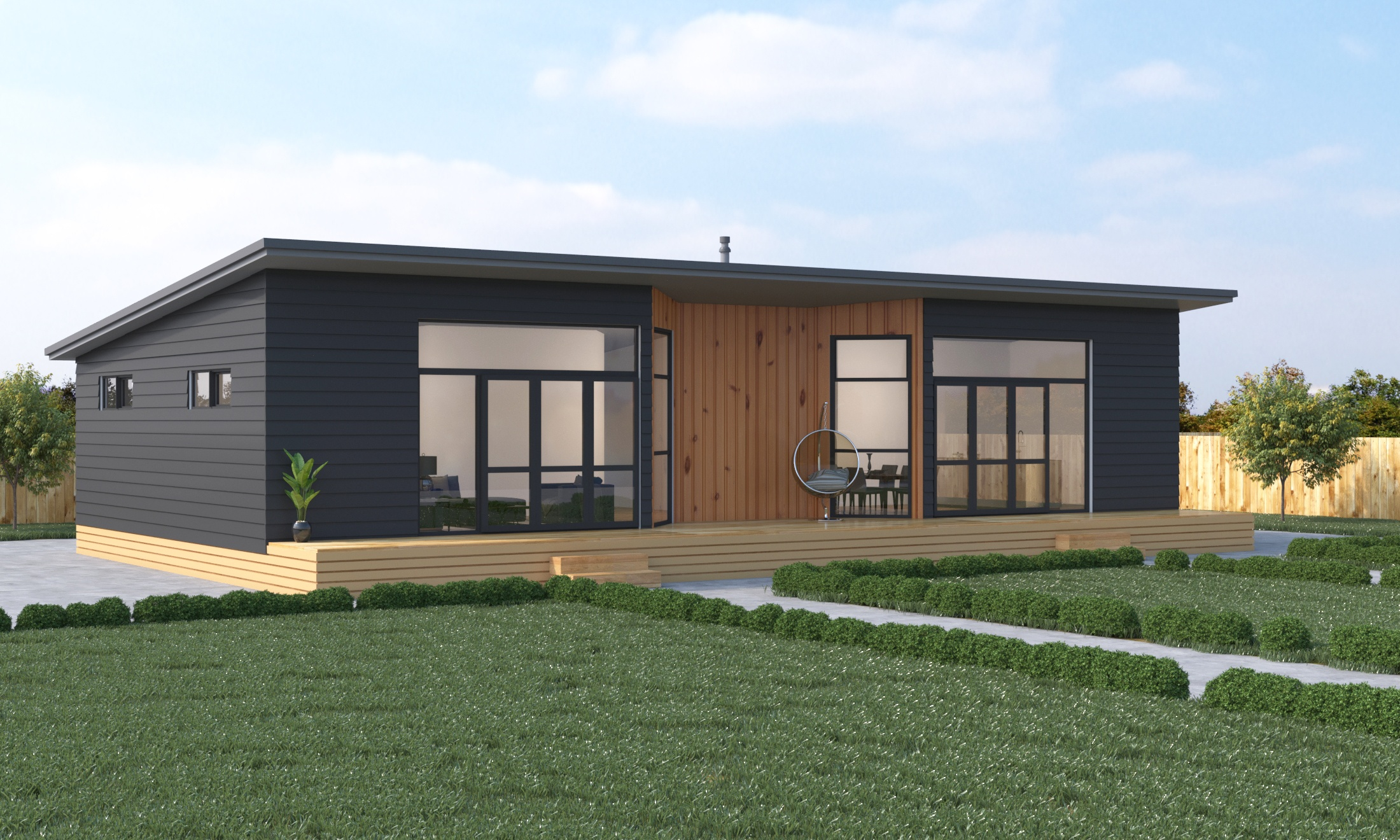 Why choose prefab if your looking to build a new hom