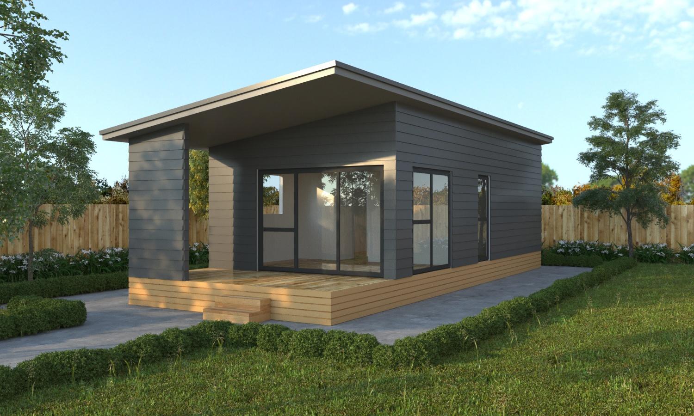 2nd dwelling or rental accomodation - Nevis