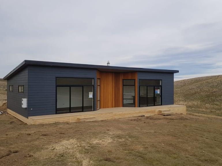 3 bedroom new build home