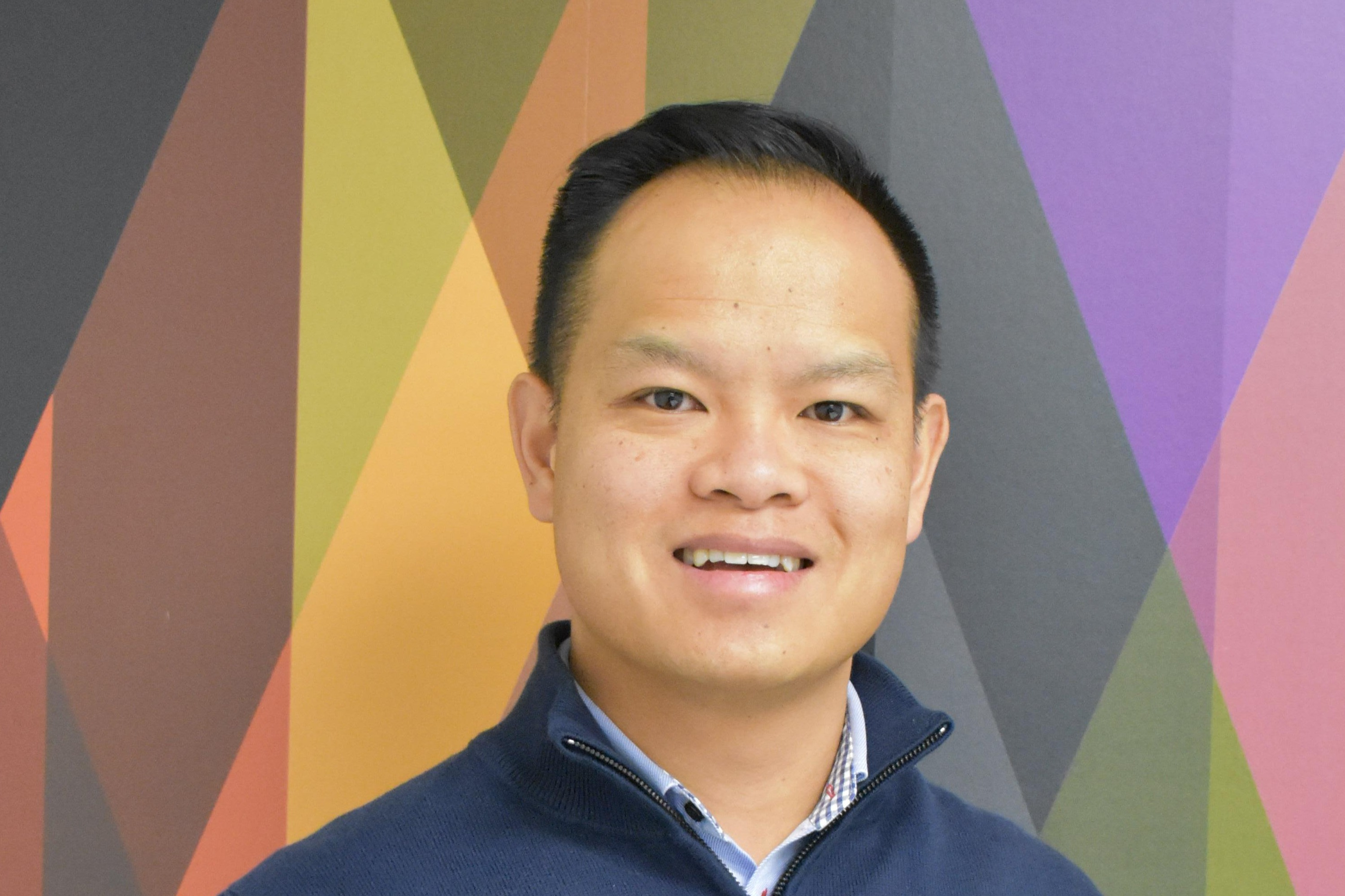Charles Duong - Regional Sales Manager – Lakes District Genius Homes