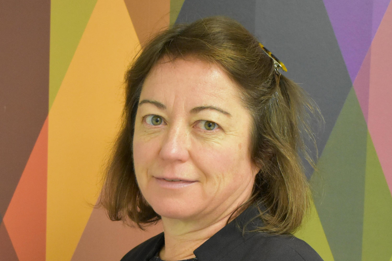 Ginny Amies - Finance Administrator - Genius Homes