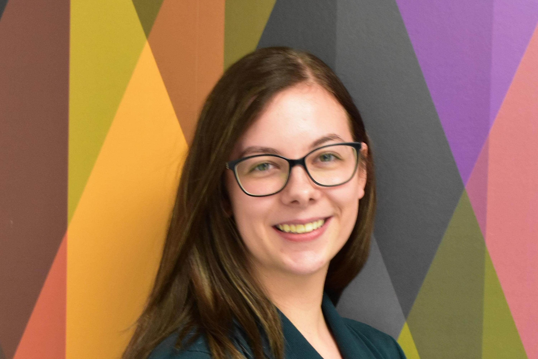 Madeleine Roberts - Drafting Technician Genius Homes