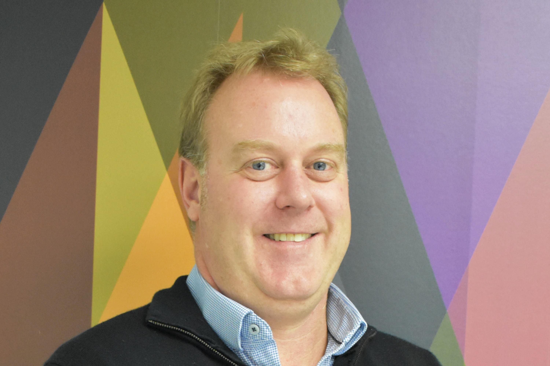 Simon Wills Sales Consultant