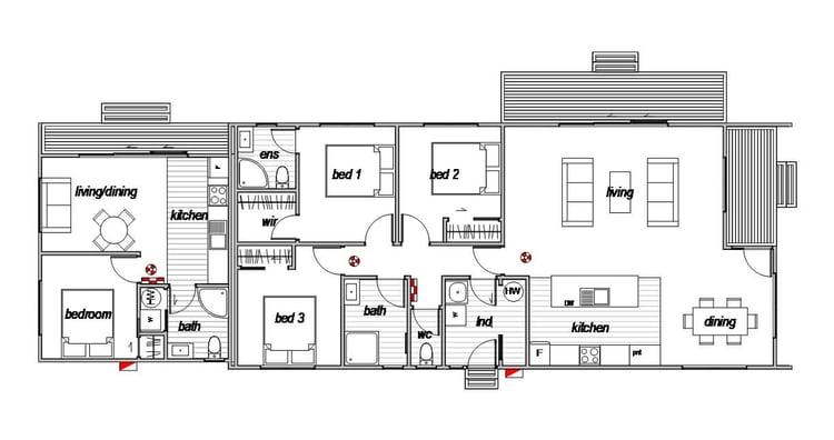 Aviemore floor plan