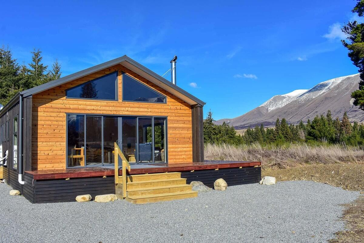 Holiday homes for sale new zealand