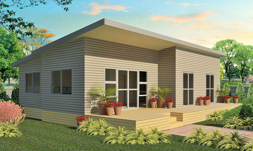 Kaitaia 2 Bedroom House