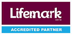 Genius Homes is a Lifemark Accredited Partner for prefabricated home