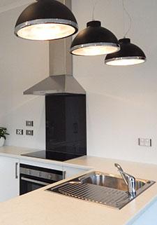 genius showhome kitchen