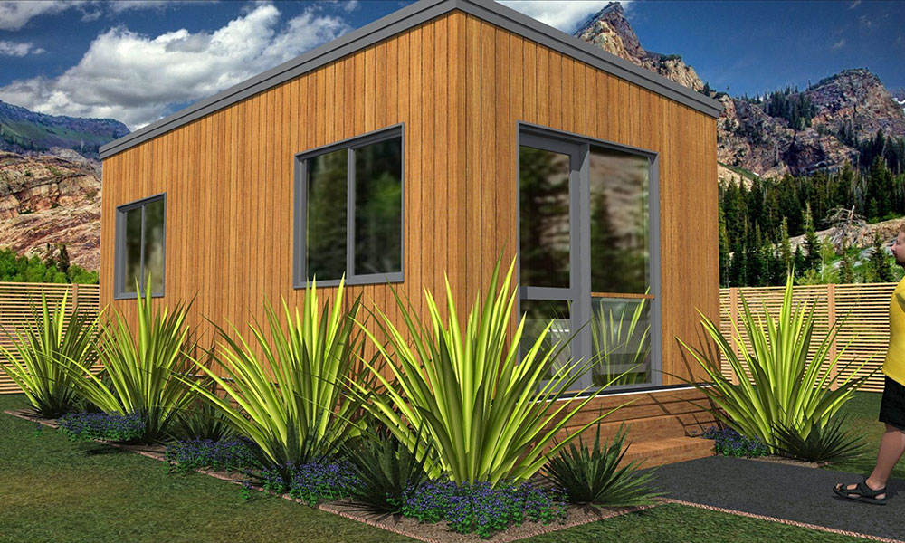 Mono Holiday accommodation unit picture