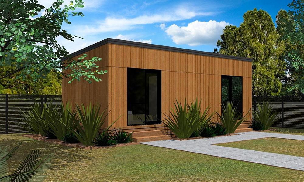 Mono accommodation picture