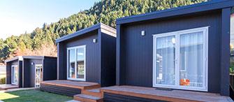 Kiwi Cabin photo