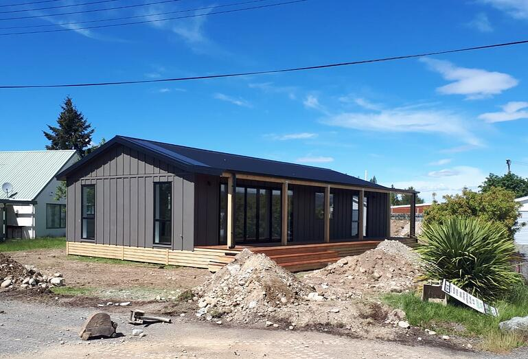 Genius homes have been designing and building kitset homes new zealand wide for years.