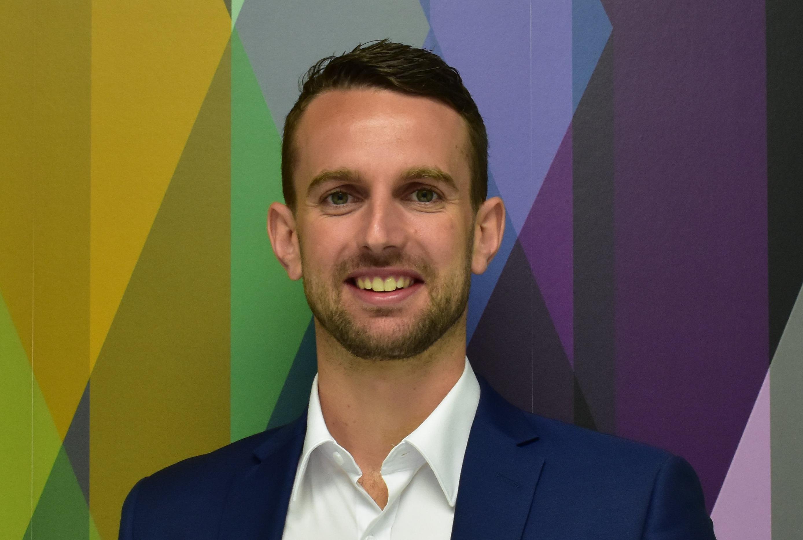 Nick Warnes | Sales Consultant Genius Homes