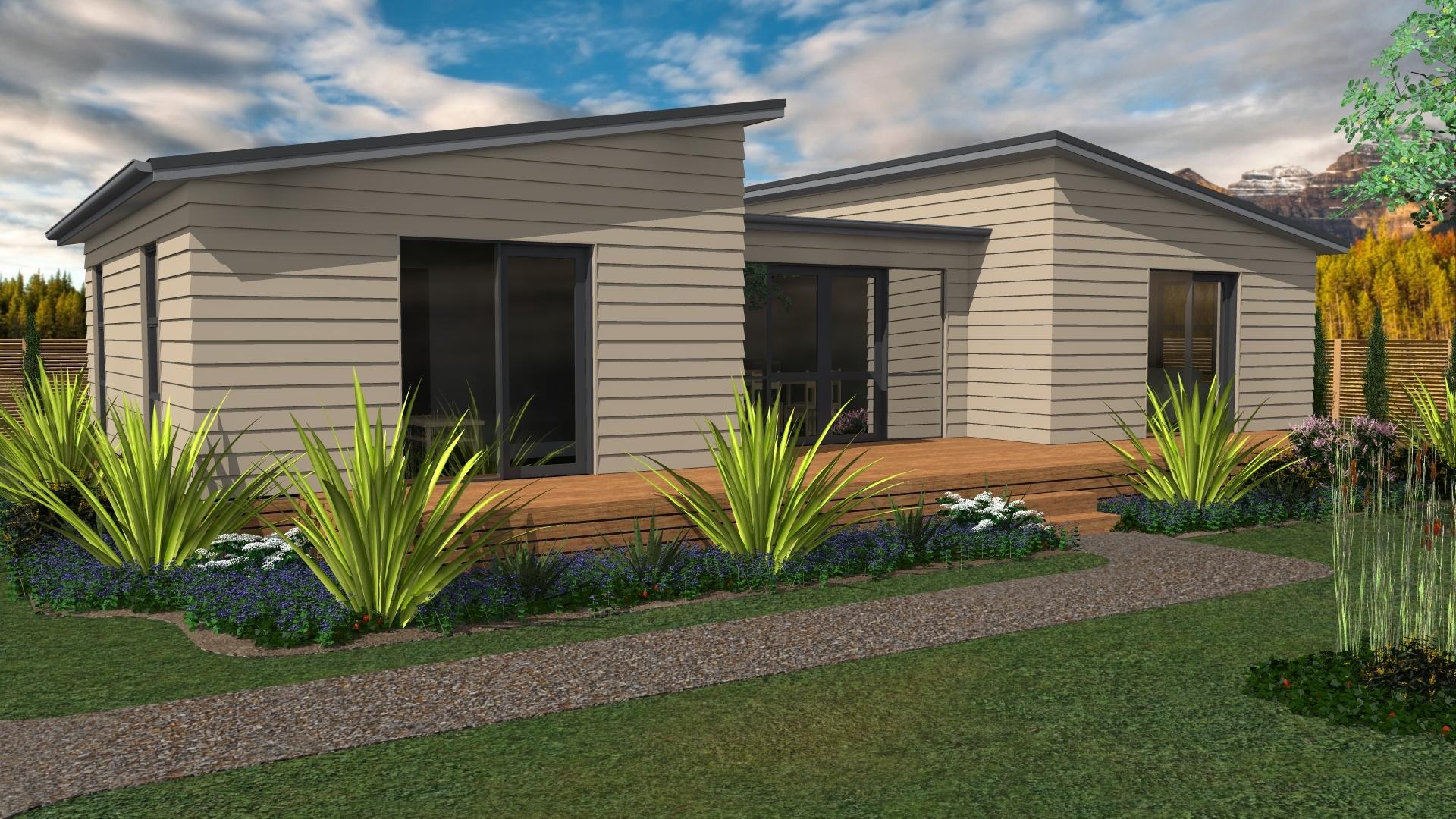 Kea 2 bedroom cabin