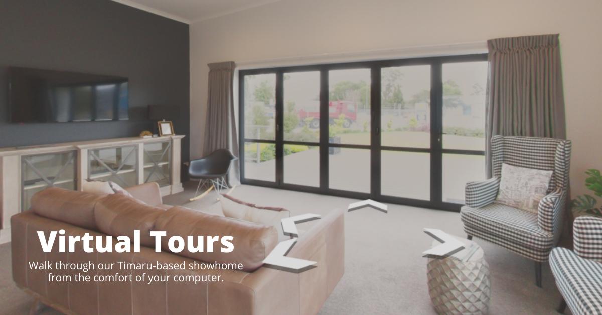 Genius Homes virtual tour