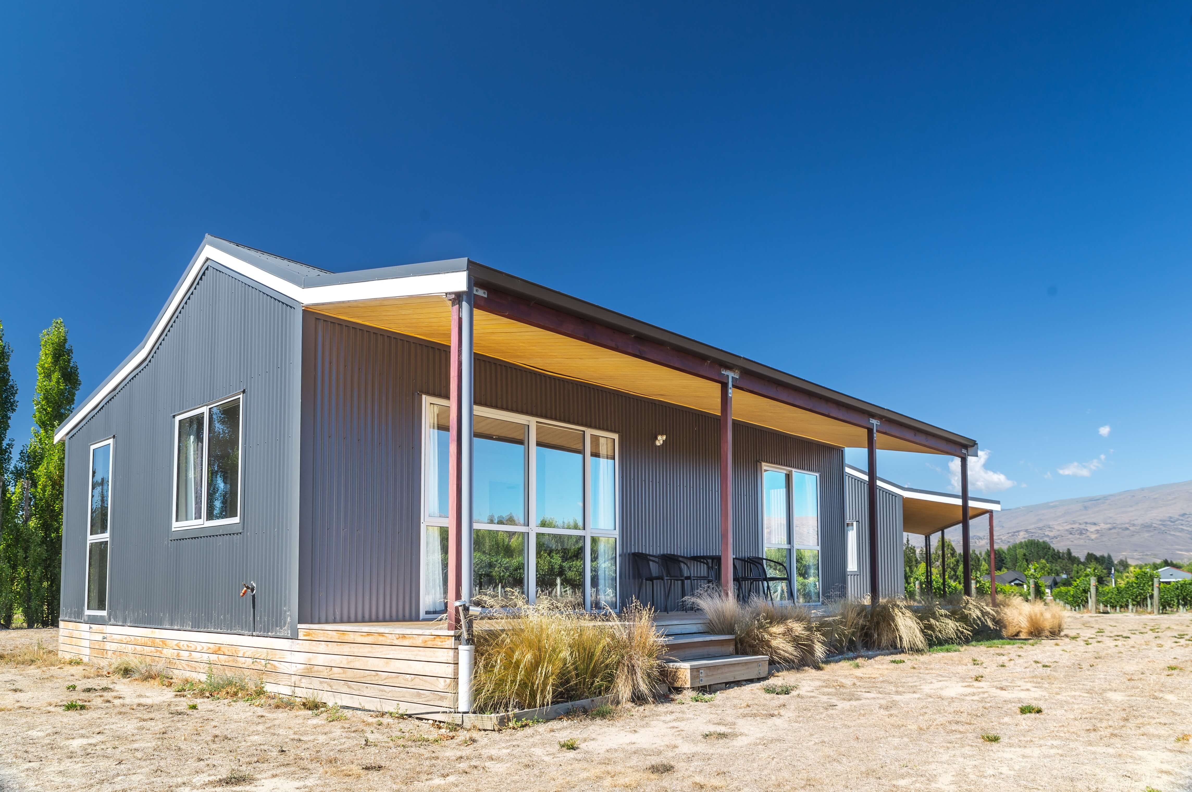 funding your prefab home nz