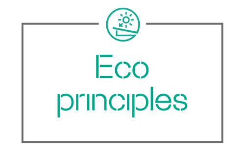 eco-principles
