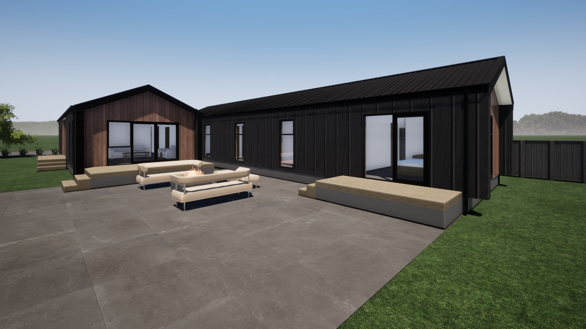 4 bedroom house design NZ